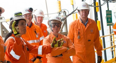 Esso-APPEA-offshore-tour-7