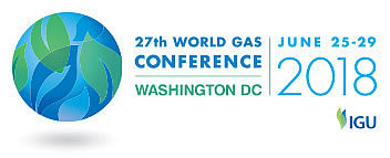 Attend the IGU World Gas Conference as an AGIT delegate!