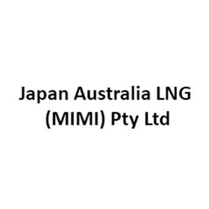 Japan Australia LNG (MIMI) Pty Ltd
